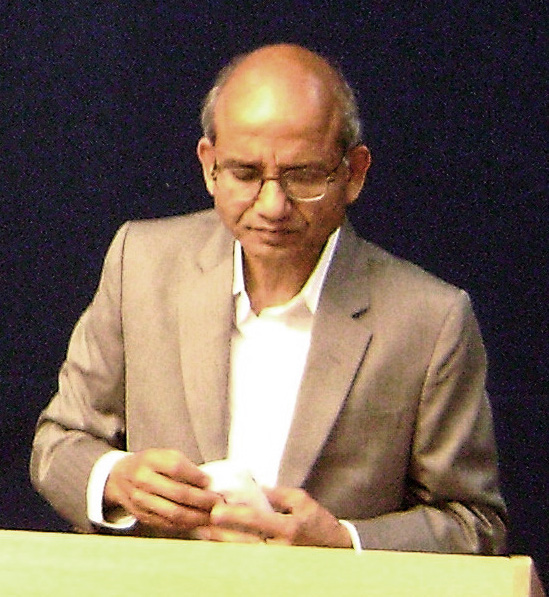 Indian Mathematicians Harish Chandra | www.pixshark.com ...