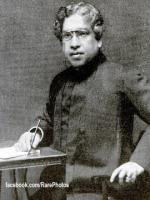 Jagadish Chandra Bose Speech