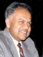 Jayant Narlikar Mathematician