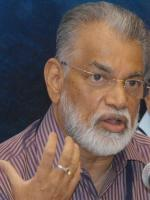 K. Radhakrishnan Speech