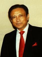 Mani Lal Bhaumik
