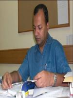 Manindra Agrawal in Office