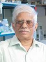 M. R. S. Rao President of JNCASR