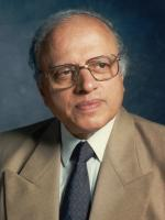 M. S. Swaminathan Geneticist