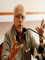 M. S. Swaminathan Speech