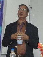 Prem Chand Pandey Speech