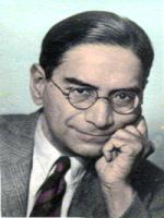 Prasanta Chandra Mahalanobis
