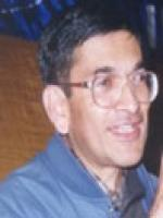 Padmanabhan Balaram Biochemist
