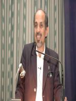 Roddam Narasimha Speech