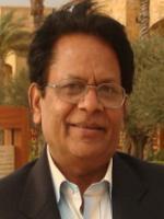 Ram Chet Chaudhary