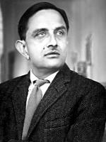 Vikram Sarabhai Photo Shot