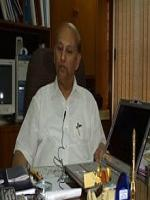 Udipi Ramachandra Rao in Office