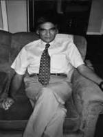 T. N. Krishnamurti Meteorologist