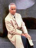Subrahmanyan Chandrasekhar Photo Shot