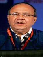 Samir K. Brahmachari Speech