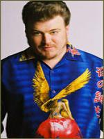 Robb Wells in Beat Down