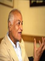 Satish Kumar Lecture