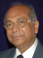 Srikumar Banerjee