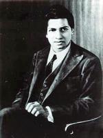Srinivasa Ramanujan