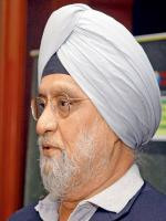 Bishan Singh Bedi Photo Shot