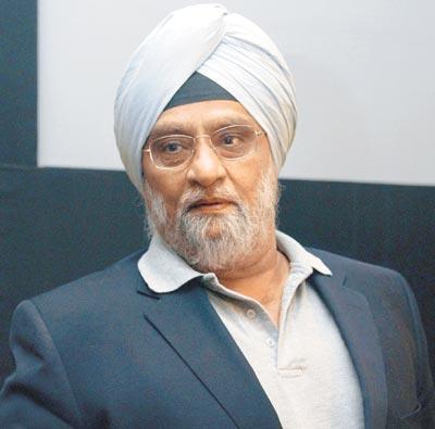 Bishan Singh Bedi ODI Player
