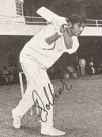 Eknath Solkar in Match