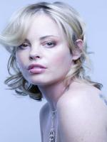 Chandra West in Badland