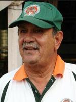 Ashok Mankad