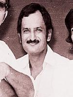 Ajit Wadekar Group Pic