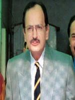 Ajit Wadekar ODI Player