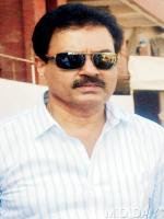 Dilip Vengsarkar Photo Shot
