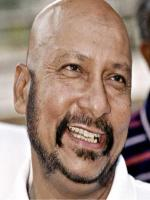 Syed Kirmani ODI Cricketer