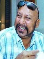Syed Kirmani Photo Shot
