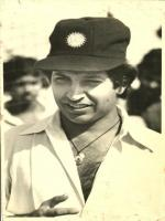 Surinder Amarnath in Match