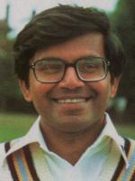 Dilip Doshi