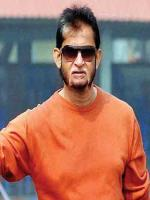 Sandeep Patil Former Kenya Coach