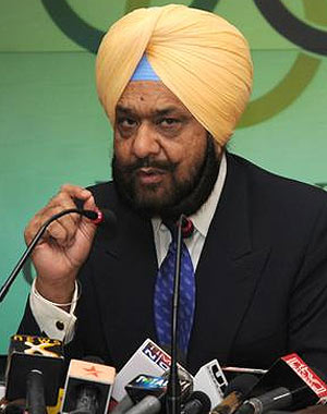 Randhir Singh Speech