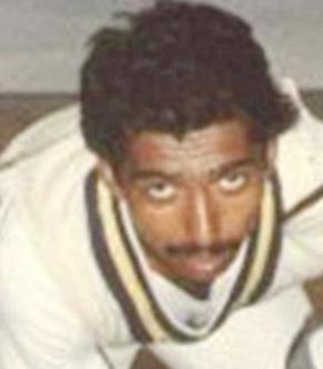 Randhir Singh in Match