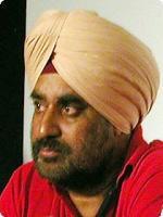 Balwinder Sandhu