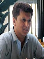 Kiran More ODI Player