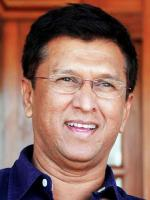 Kiran More Wicket Keeper
