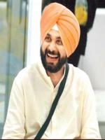 Navjot Singh Sidhu Photo Shot