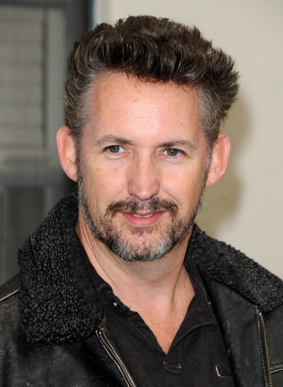 Harland Williams in Robot and Monster | Harland Williams ...