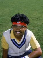 Narendra Hirwani ODI Player