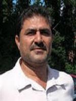 Rashid Patel