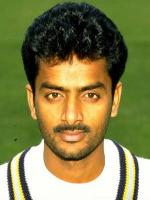 Venkatapathy Raju in Match