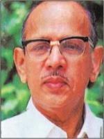 Saradindu Mukherjee