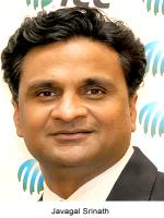 Javagal Srinath ODI Player