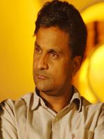 Javagal Srinath Photo Shot