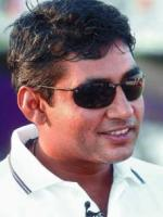 Ajay Jadeja Photo Shot